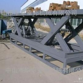 剪叉式升降机 5t货梯 固定式液压升降平台厂家订制