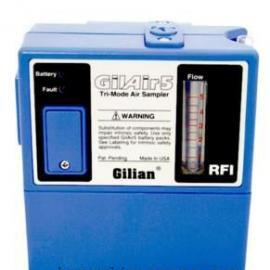 美国Sensidyne Gilair-5 空气采样泵