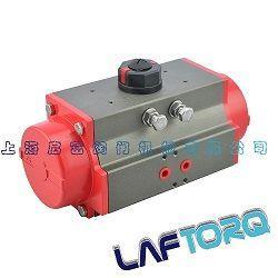 角行程LAF系列阀门气动执行器DA160