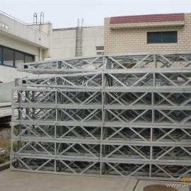 混凝土框架式振动梁路面振动梁