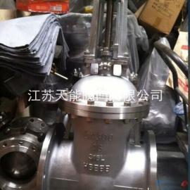 不锈钢闸阀Z41W-16R