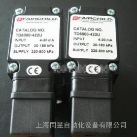 美国仙童Farchild电磁阀 TD7800-403