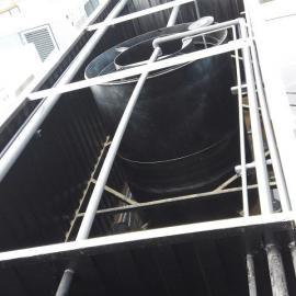 专业供应城镇农村A2/O-MBBR一体化污水处理设备