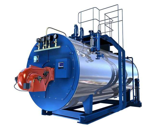 河南恒安CWNS系列燃气热水锅炉