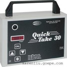 美国SKC QuickTake30 空气微生物采样器