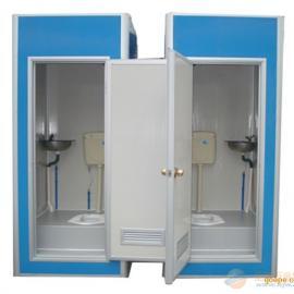 德劳施集装箱活动厕所