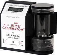 美国AP BUCK M-30电子皂膜流量计(皂泡式)