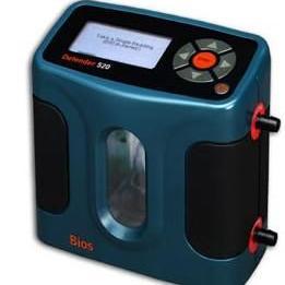 美国BIOS Defender 510流量校准器