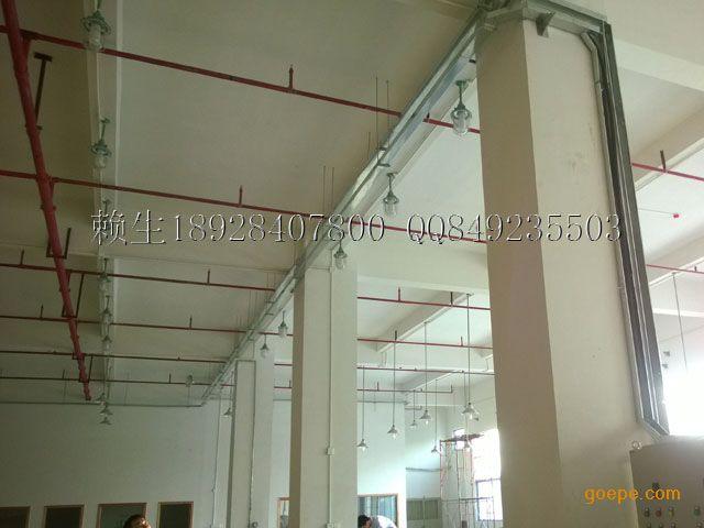 弱电桥架与强电桥架能不能通用图片