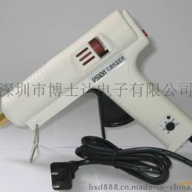低价供应热熔胶枪 可调恒温热熔胶枪 库存130W可调恒温热熔胶枪