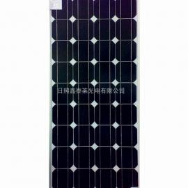 200瓦多晶太阳能电池板,现货供应,足功率,价格低