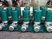 (启东宏南推荐厂家)DDB系列多点干油泵(10MPa)