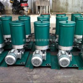 DDB系列多�c干油泵(10MPa)