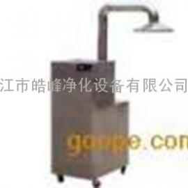 移动式除尘器|袋式单机除尘机组