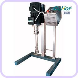 1A60电动升降间歇式高剪切乳化机