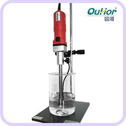 A60电动升降间歇式高剪切乳化机