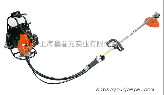 日本共立RM-315割灌机、共立RM-315背负式割灌机、共理打草头