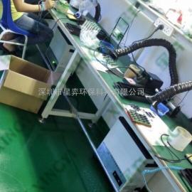 深圳市厂家直销电子烙铁除烟器
