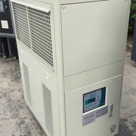 风冷式工业冷水机低温冷水机