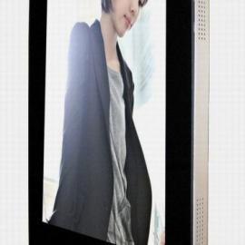 四川热销15寸广告机|15寸楼宇壁挂液晶广告机|新款超薄高清画面
