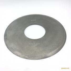 厂家供应各种材质的圆刀片,橡胶切刀,轮胎修剪刀片