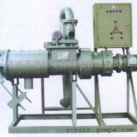 博顺生产粪便处理设备 鸡粪处理机 价格低