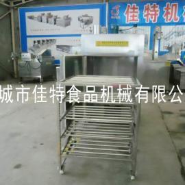 豆腐干烟熏炉  烟熏专用设备