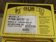 米顿罗LMI计量泵P766-368TI