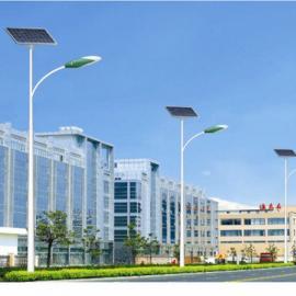 拉萨太阳能路灯厂家直销