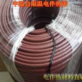 华阳产销石油管道自限温伴热电缆温控伴热带电加热电缆