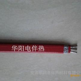 华阳供应RDP3-J3-60W三相恒功率电伴热带 防爆防腐加热电缆