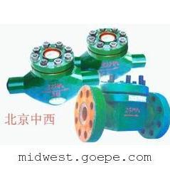 高压水表DN25,5MPa,螺翼DSL5M285895