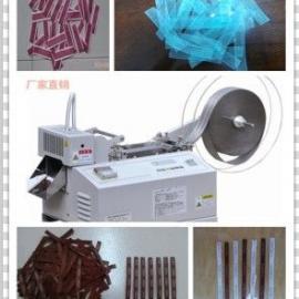 绳裁切机 橡皮绳裁带机价格 手机绳裁断机工厂