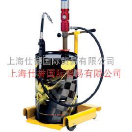 供应气动吸油泵,润滑油插桶泵,气动润滑油泵,自动打稀油泵