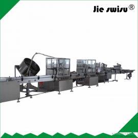 气雾剂灌装机 全自动灌装生产线