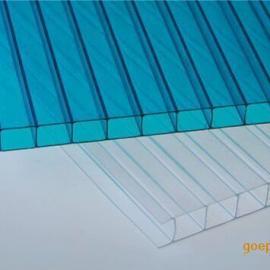 莱芜阳光板 雨棚温室阳光板
