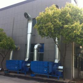 正境环保-YWJC-MS系列大型集中处理油烟油雾收集净化器主机