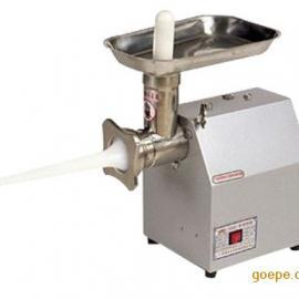 大型牛肉绞肉机|鲜肉绞肉馅机|电动肉馅搅碎机