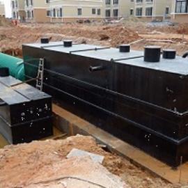 沈阳市医院污水处理设备/地埋式一体化医院废水处理设备