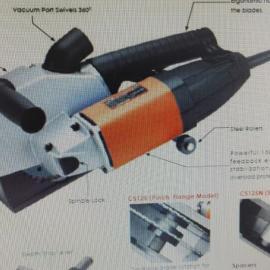 吸尘式墙壁开槽机 台湾AGP电动型墙壁开槽机