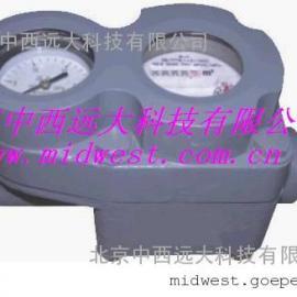 双功能高压水表 型号:CN60/SGS 库号:M27071