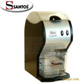 法国原装进口山度士Santos #53 高效能全自动碎冰机