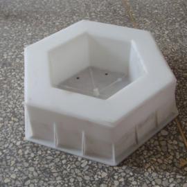预制六角块模具,水利护坡模具