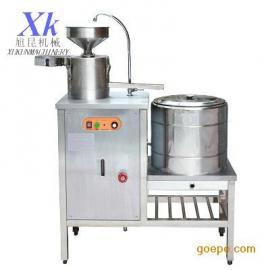 马上食堂豆浆机,自动做豆浆机器