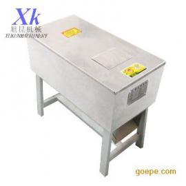 柳州自动切肉机设备,SX300B卧式切肉机