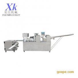 南宁油炸酥饼机,葱花饼机,制作河南大饼机器