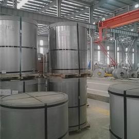 河南省郑州宝钢氟碳热镀锌180克彩钢板总代理