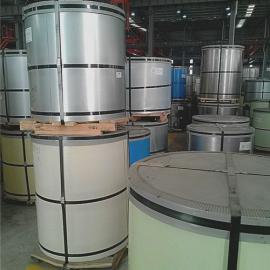 河北省邢台宝钢氟碳热镀锌180克彩钢板总代理