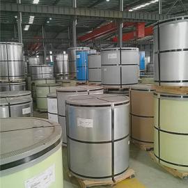 河南省钢构宝钢氟碳热镀锌180克彩钢板总代理