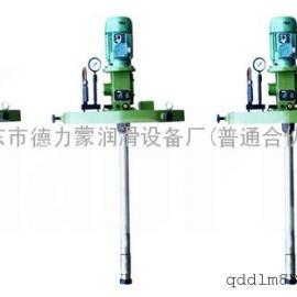 厂家直供KGP-700LS电动加油泵、电动油脂泵、智能润滑泵